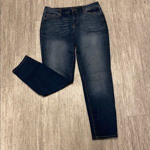 Dark wash Cato Fashions Jeans